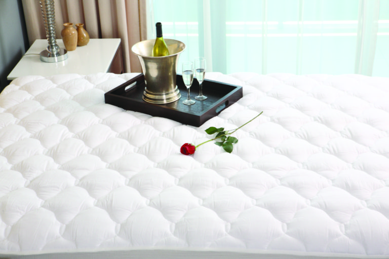 TWA Hotel Chooses CKI Mattress Toppers