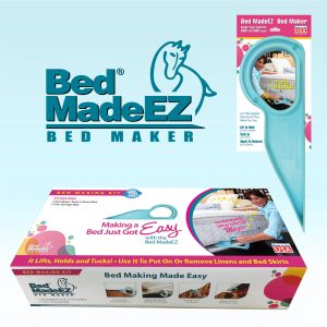 Bed MadeEZ Takes The Pain Out Of Bed-Making For Housekeepers