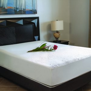 Double Knit Mattress Protector