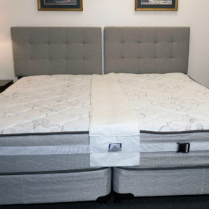 Easy King® Bed Doubler