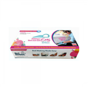Bed MadeEZ® – Bed Making Kit