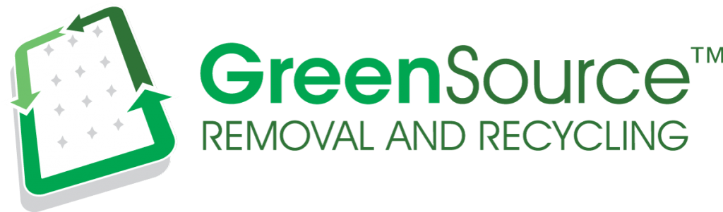 GreenSource Mattress Removal & Recyling