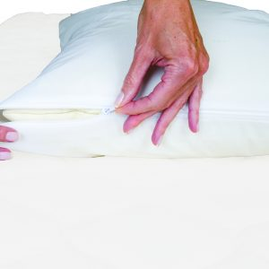 Sleep Defender® Pillow Encasement