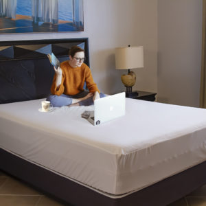 PurPoly™ Mattress Protector